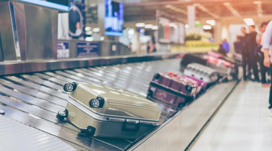 Lost Baggage: What to Do and How to Get Compensation