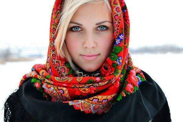 Why do Russian women and western men match perfectly