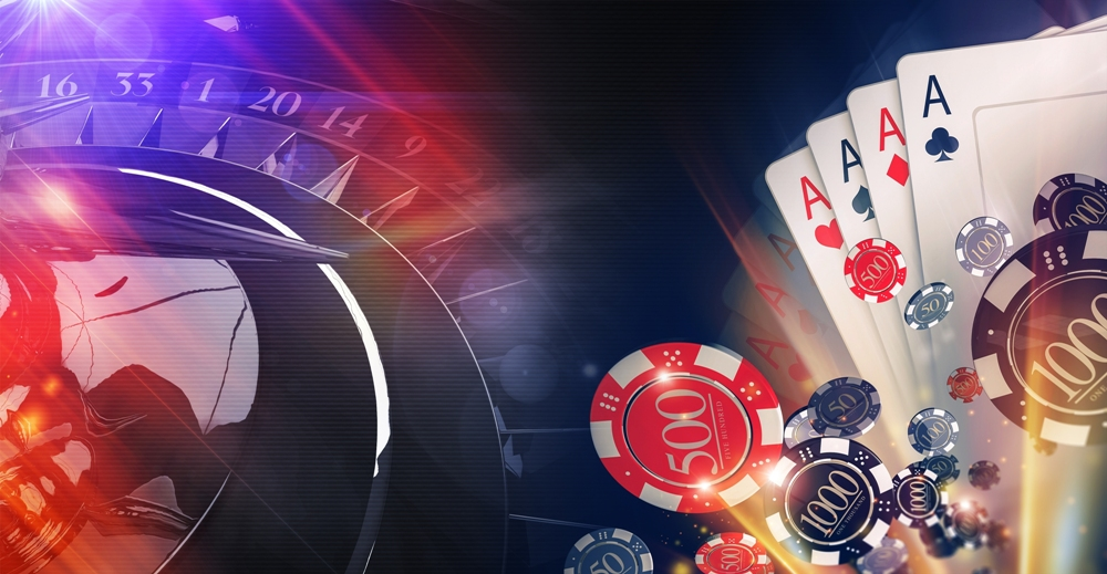 Advantages of Online Casino Bonuses that You Should Know
